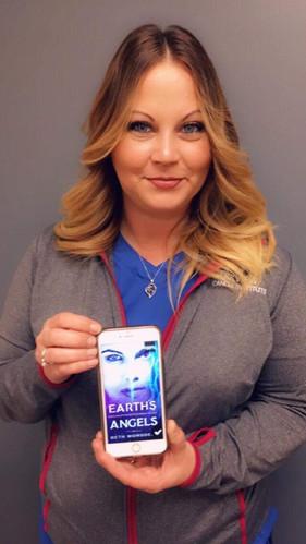 Earth Angel Elizabeth Miller