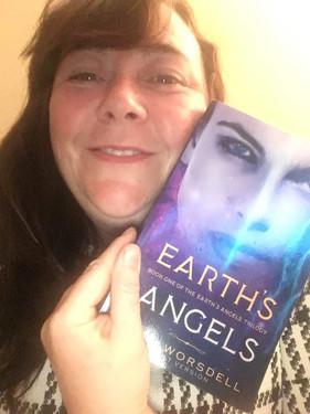 Earth Angel Zoe