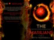 The Marilians book cover