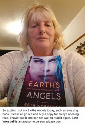 Earth Angel Veronica