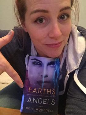 Earth's Angel Lisa