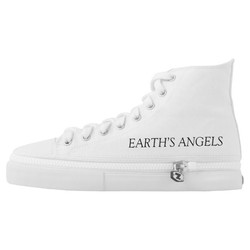Earth's Angels official high tops