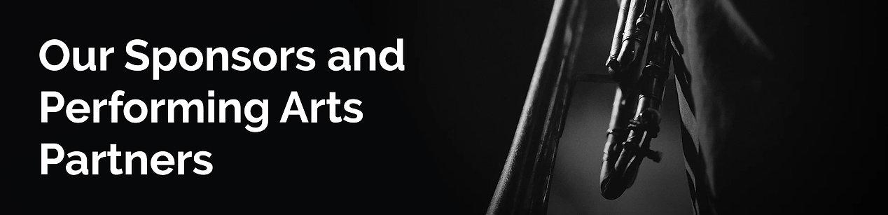 2560x620 Website Performing Arts Partner
