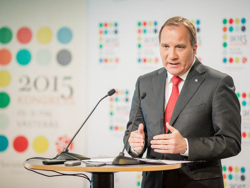 Sweden Issues Statement On Situation In Belarus