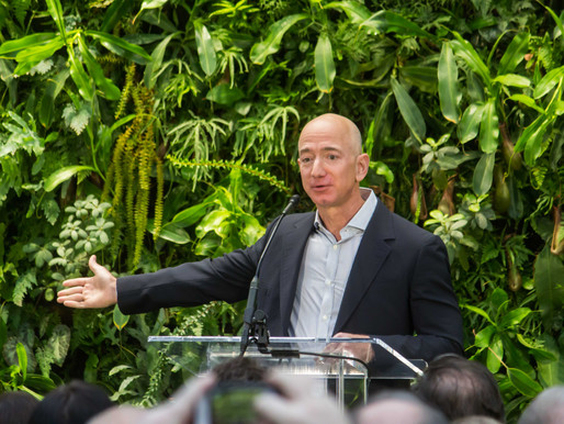 What Does The Interim Arbitration Award To Amazon Mean?