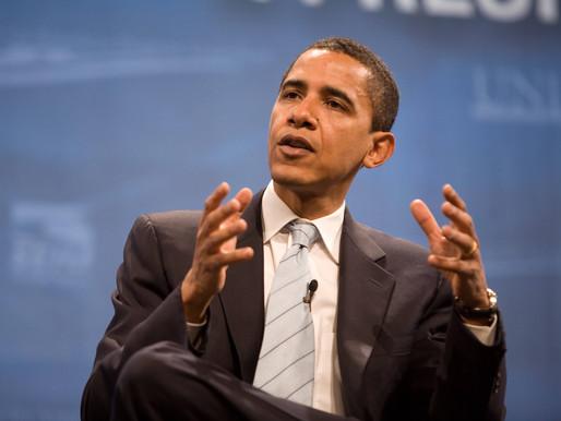 Barack Obama To Campaign For Biden