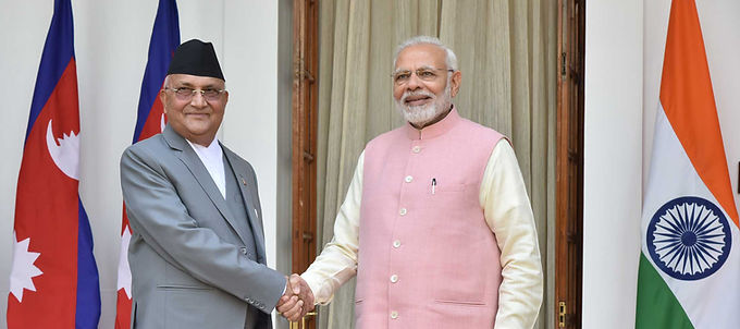 Breaking: Nepal Parliament Dissolved