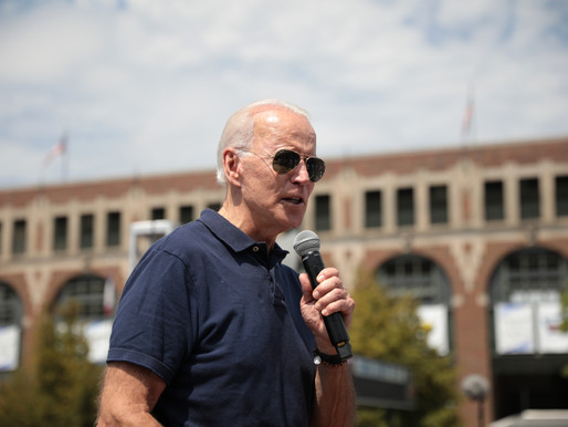 Biden Pulls Ahead In Pennsylvania
