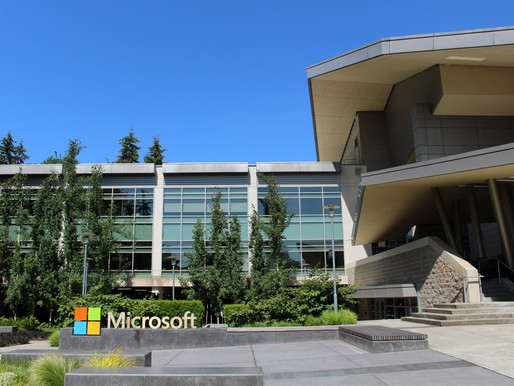 Microsoft Confirms Talks To Acquire TikTok