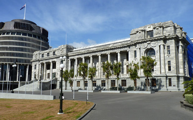 New Zealand Records First COVID-19 Cases In 102 Days