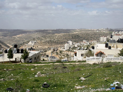 Will Israel Really Stop Plans To Annex West Bank?
