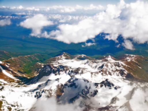 China Eyes Pamir Region In Tajikistan