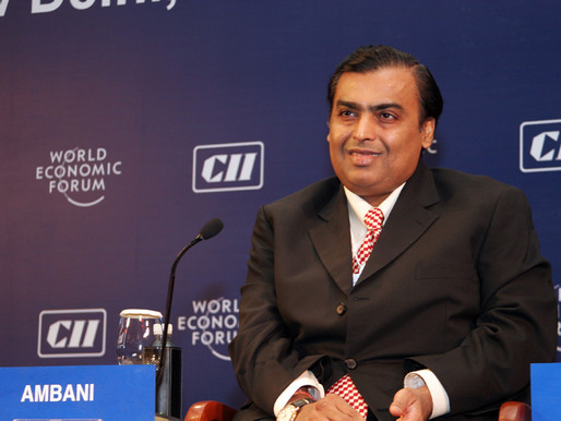 Reliance To Push On With Retail Deal With Future Group