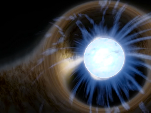 The Most Dangerous Stuff In The Universe - Strange Matter