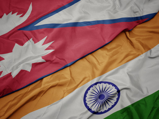 Nepal Bans Indian News Channels