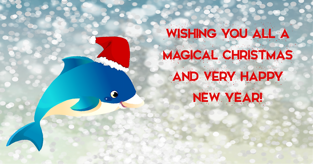 Merry Christmas from Delfini!