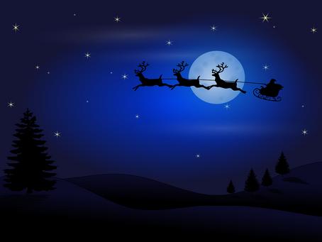 Έρχονται τα Χριστούγεννα...