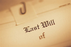 Probate Law