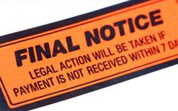 Debt Actions