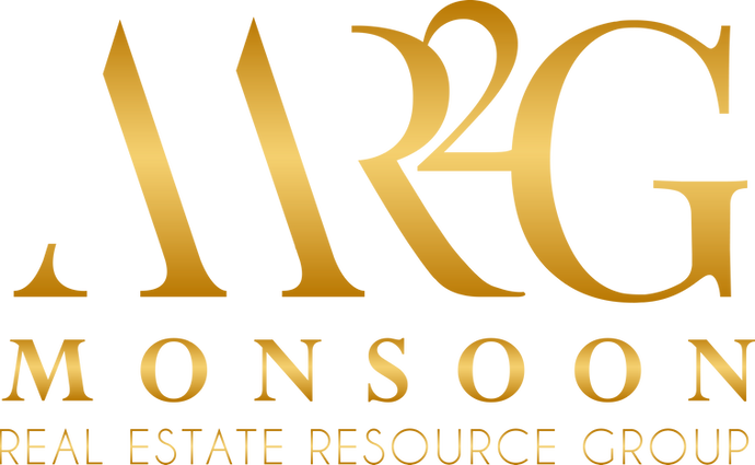 MR2G Real Estate Resource Group Logo