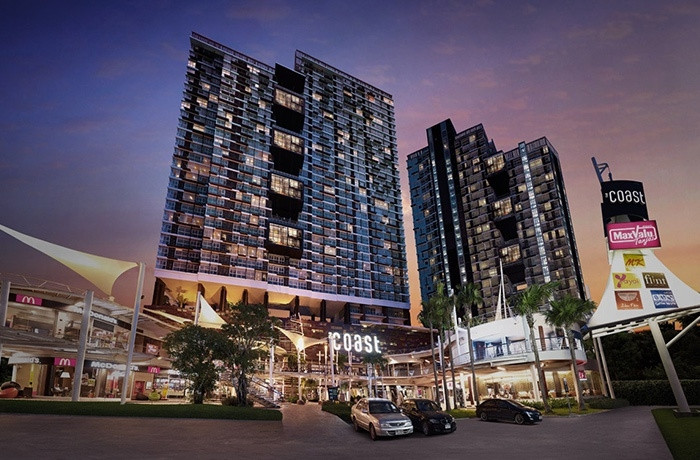 01-The Coast Bangkok