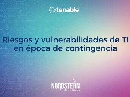 [Video] Webinar Solución para riesgos y vulnerabilidades TI