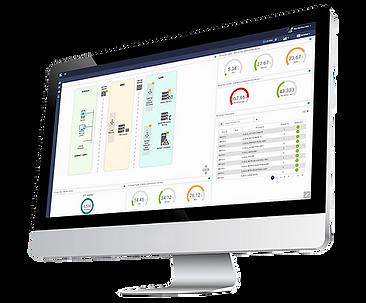 Klugit software monitoreo gestion de ser