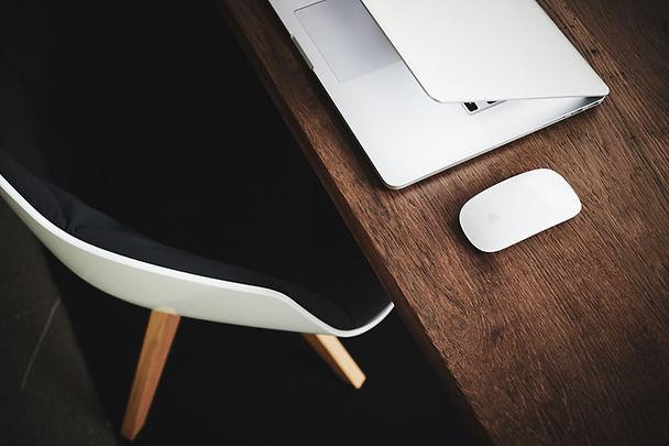 Modern Work Desk