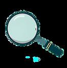illustration-magnifying-glass_53876-2851