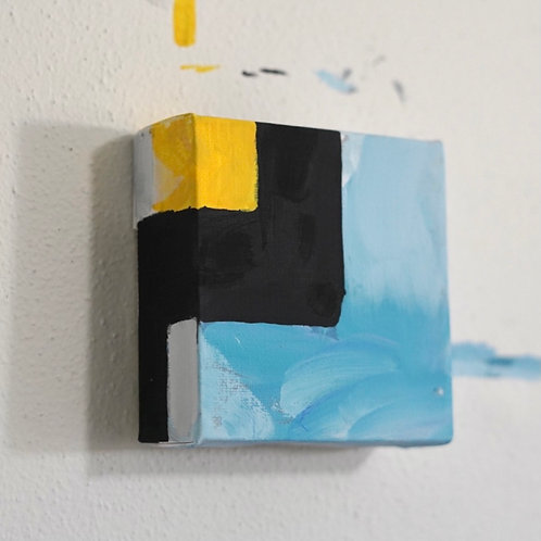 Collage Painting 10