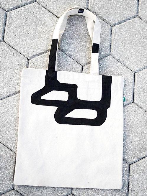 Standing Tote Bag