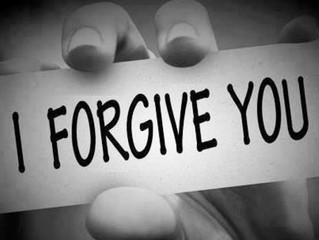 Become Willing to Forgive and Make Amends!