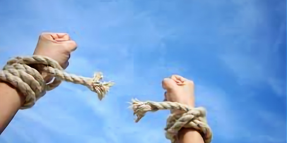 """Foundational Course 101: """"Breaking Free From Your Past!"""""""