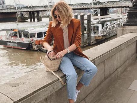 Sumá elegancia y tendencia al incorporar una prenda terracota a tu guardarropas otoñal