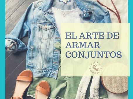 """Taller """"El arte de armar conjuntos"""" - Febrero 2019"""