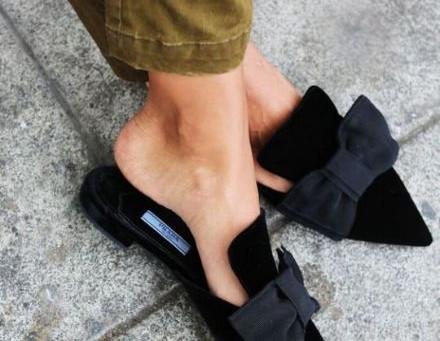 Mules: el calzado ideal del entretiempo