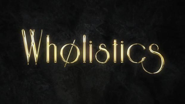 Wholistics promotional sting 2