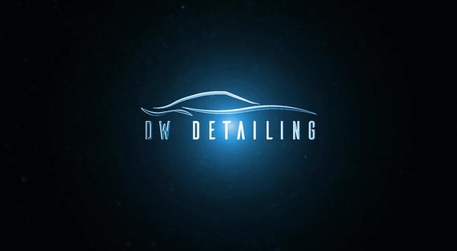 DW Detailing promotional sting