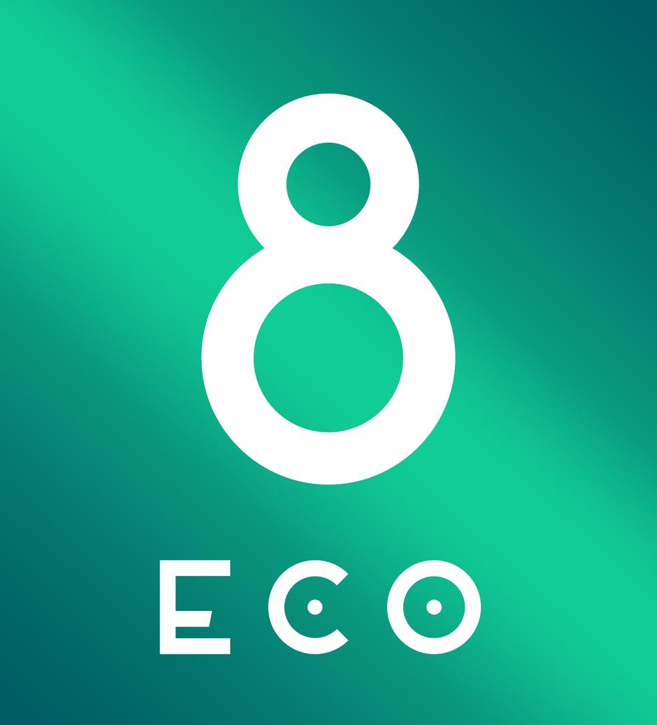 Eco 8 ident