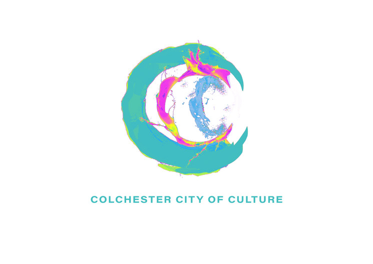Colchester City Of Culture Logo