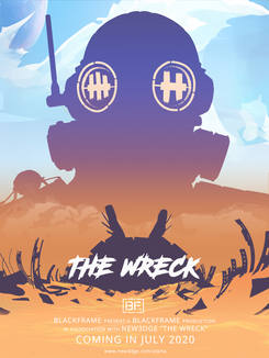 The Wreck (2020)
