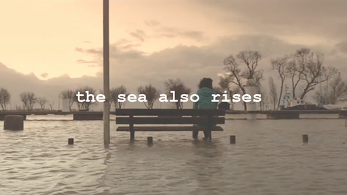"""""""The Sea Also Rises"""""""