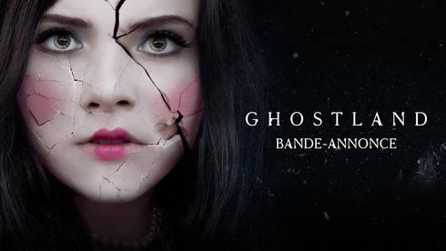 Ghostland Trailer (2018)