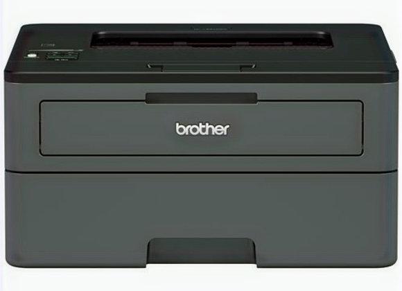 Brother RHL-L2370DW Compact Monochrome Laser Printer