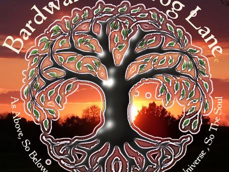 The yule elder tree online fayre