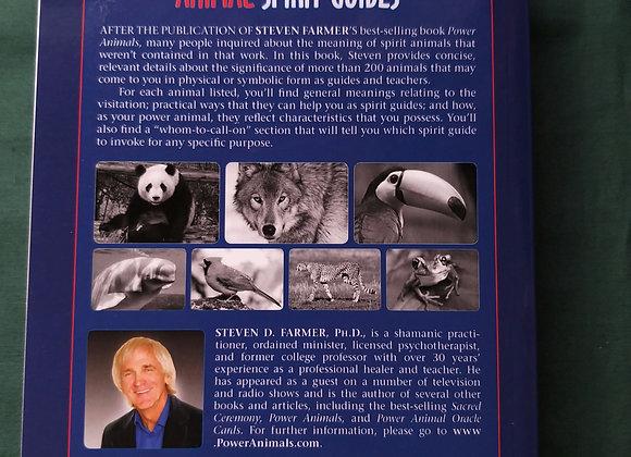 Animal spirit guides by Steven farmer