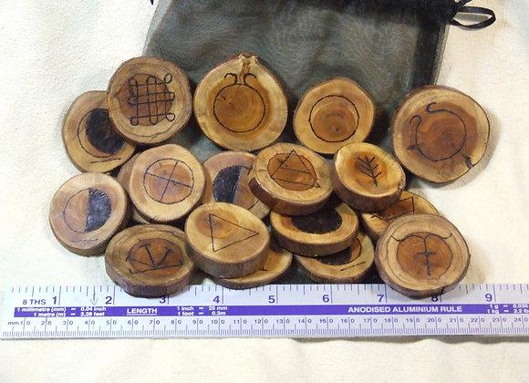 bardware runes