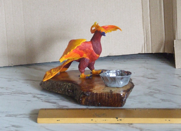Rise from the ashes Phoenix cone burners please click on image for more