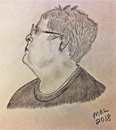 Michael Robert Lawrence Art 28