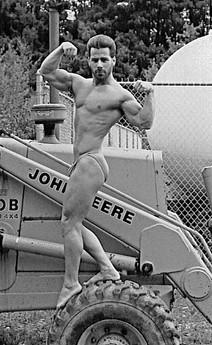 Michael Robert Lawrence Bodybuilding 17